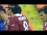 Рубин - Локомотив М 1:2