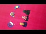 [Zero no Tsukaima F](Подручный Луизы-Нулизы F)[Серия 1 из 12,4 сезон](Озвучка:Zendos и Eladiel)