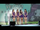 Loving U+Alone+Talk+Ma Boy+So Cool at Maplestory 1st Festival (10 Year Anniversary) (130519)