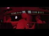 2001 год: Космическая одиссея (1968) Часть 1