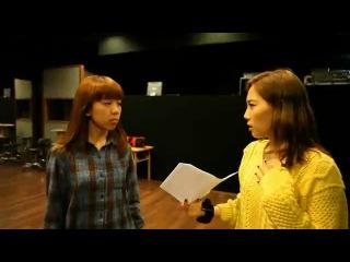 [SHOW] KPOPSTAR (TaeYeon, Tiffany & Baek Ayeon) - Lady Marmalade Practice Video